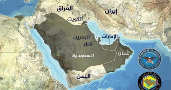 دولة خليجية تعلن وساطتها لنزع فتيل الأزمة بين أمريكا وإيران