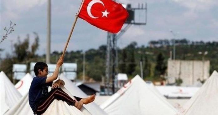 بشرى سارة للاجئين السوريين في تركيا