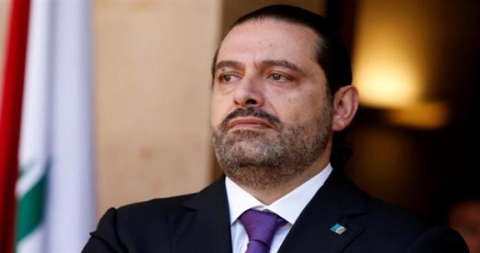 """خلال مشادة بالبرلمان اللبناني. """"الحريري"""" ينتصر للاجئين السوريين"""