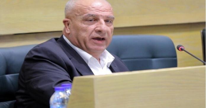 بالفيديو.. نائب أردني يكشف عن أغرب سبب لتعاطي الأردنيين للحبوب المخدرة والحشيش