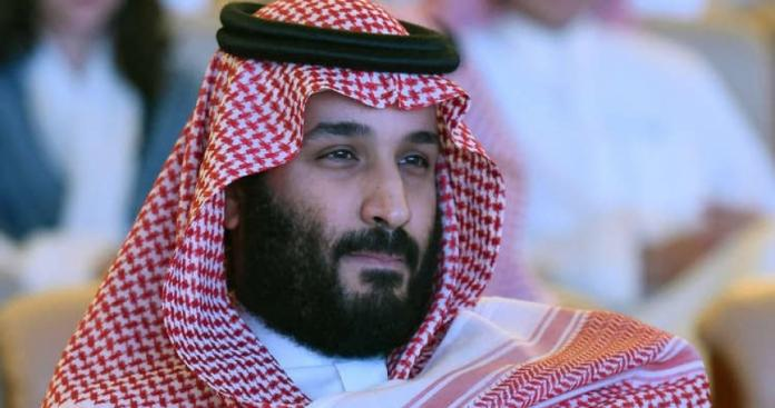صحيفة: تحركات عاجلة للأمير محمد بن سلمان بشأن أزمة خطيرة تهدد دولة عربية