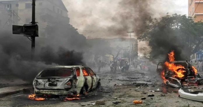 انفجارات جديدة تضرب مناطق سيطرة الجيش الوطني شمال سوريا