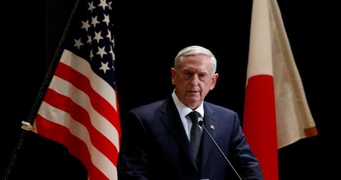 """واشنطن توضح سياسيتها الجديدة تجاه ميليشيا """"YPG"""" في سوريا"""