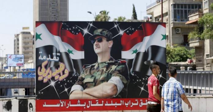 شكران مرتجى تتعرّض لحادث سير مروع بدمشق.. وناشطون: هل بدأ الأسد في التخلص من منتقديه الموالين؟