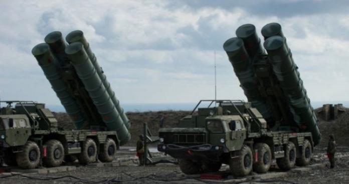 """""""الناتو"""" يعلن هذا القرار الصارم تجاه """"إس 400"""" في تركيا"""