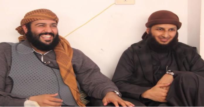 """المحيسني والعلياني يوضحان حقيقة انضمامهما إلى تنظيم """"القاعدة"""" في سوريا"""