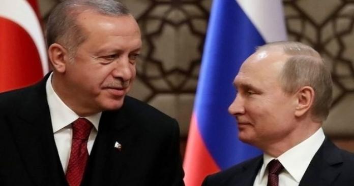 """أردوغان يحذر""""بوتين"""": الهجوم على إدلب يهدد الأمن القومي التركي"""