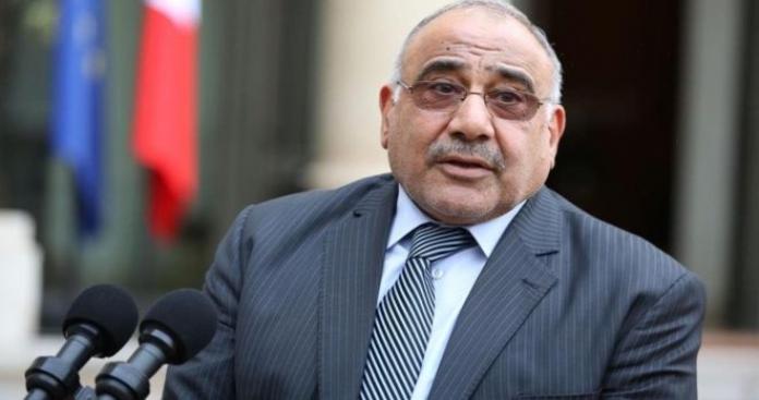 رئيس الوزراء العراقي يكشف الجهات التي تسعى لتصعيد الأزمة بين إيران وأمريكا