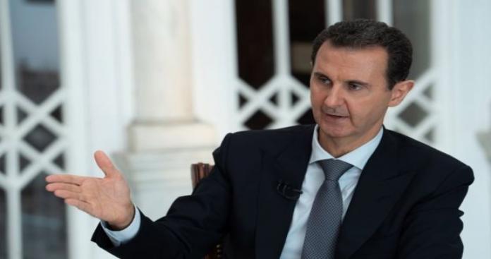 بشار الأسد يهاجم أردوغان مجددًا ويحذر أوروبا من أمر خطير