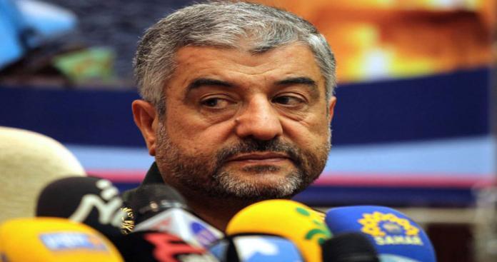 """اعترافات خطيرة من قائد """"الحرس الثوري"""" الإيراني عن دورهم بسوريا والمنطقة"""