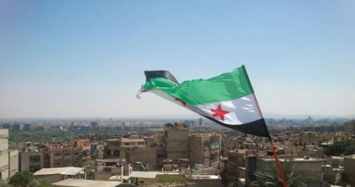 وا معتصماه يا سوريا..