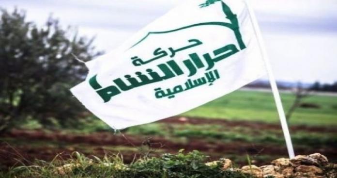 """""""أحرار الشام"""" تؤكد عدم تحالفها مع تنظيم """"الدولة"""" وتنفي استهداف التحالف لها"""