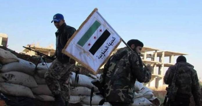هل تستجيب فصائل الجبهة الجنوبية لاستغاثة الغوطة الشرقية؟