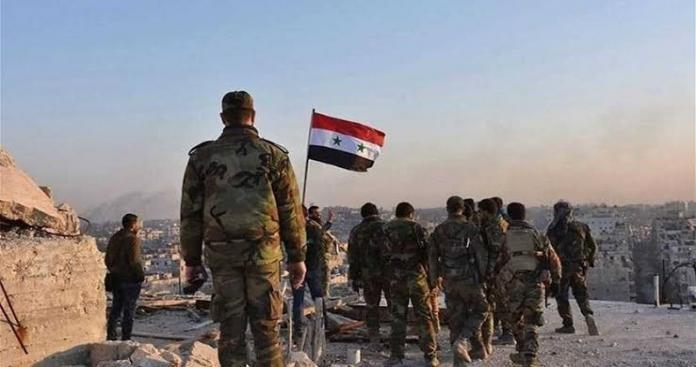 توتر أمني غربي درعا على خلفية اعتقال مخابرات الأسد أحد أبناء المنطقة