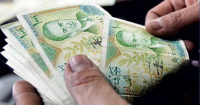 ما هي أسباب تحسن سعر صرف الليرة السورية أمام الدولار؟