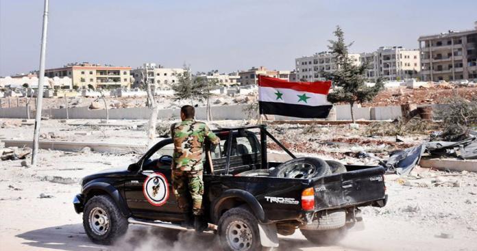أزمة خطرة بدأت بالانتشار في مدينة حلب.. والسكان يدقون ناقوس الخطر