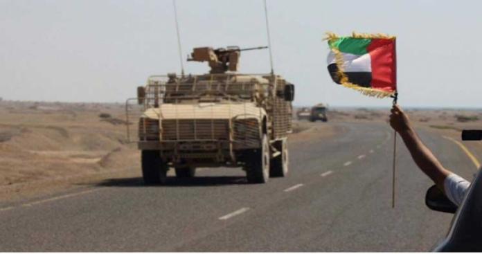 """""""ميدل إيست مونيتور"""" يكشف عمليات سرية للقوات الإماراتية في اليمن تتعلق بـ""""دم الأخوين"""""""