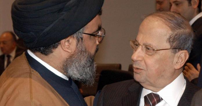 """""""إليسا"""" تفتح النار على حسن نصرالله وميشال عون: """"فعلًا أخدتنا على جهنم"""""""