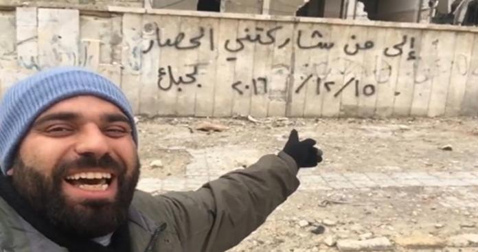 """لم يشفع له التحريض ضد السوريين و""""التطبيل"""" للأسد.. """"مخابرات النظام"""" تُخفي مراسل """"العالم"""" الإيرانية"""