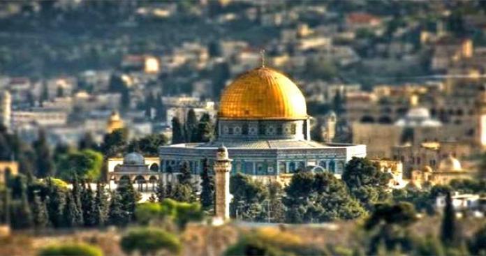 سقوط القدس والتاريخ المجهول