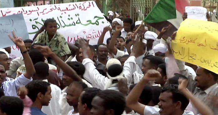 دولة تعرض على السودان الدعم لتخطي أزمته مقابل مقاطعة قطر وتركيا