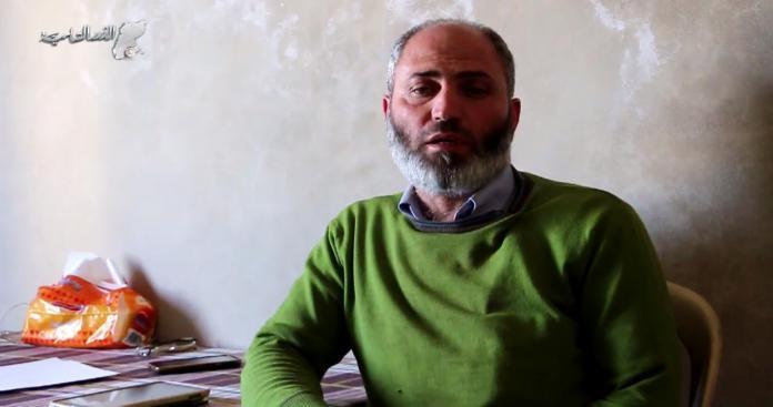 رئيس المجلس المحلي لمدينة الزبداني يروي تفاصيل الحصار والتهجير
