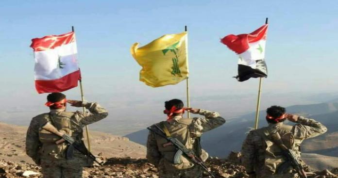 """مسؤول بميليشيا """"حزب الله"""" يفصح عن آلية عملهم لإخراج اللاجئين السوريين من لبنان"""
