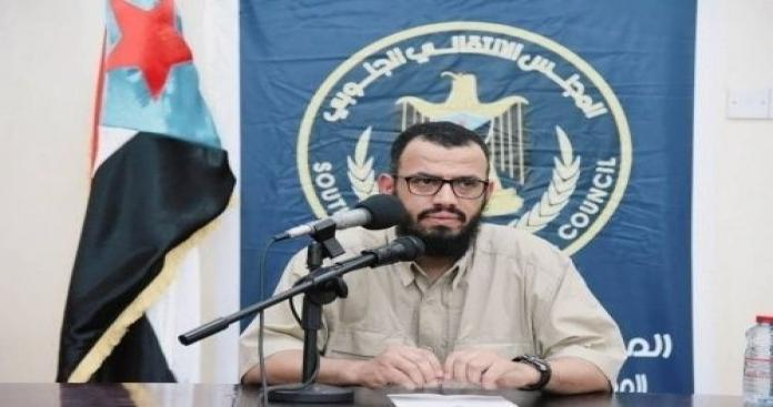 رجل الإمارات الأول في اليمن هاني بن بريك يوجه رسالة خطيرة إلى محمد بن سلمان