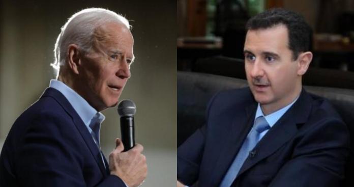 قطر تتمنع والسعودية تترقب وسلطنة عمان في الأحضان.. ضوء أخضر أمريكي لقادة الخليج بشأن بشار الأسد