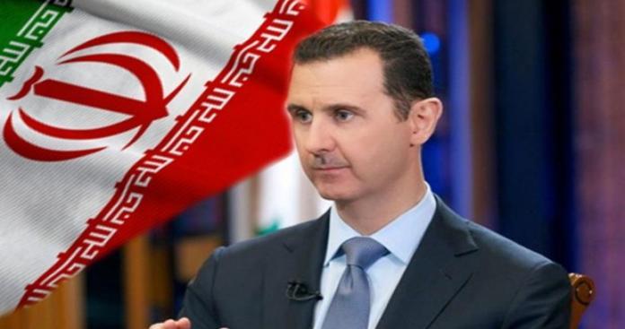 في تطور لافت.. إيران تطالب نظام الأسد بسداد الديون المترتبة عليه