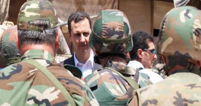 """مجلة """"أتلانتيك"""" تكشف أكبر كارثة عسكرية تواجِّه بشار الأسد"""