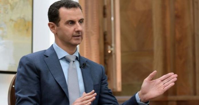"""مسؤول أمني عربي رفيع يزور """"الأسد"""" في دمشق للمرة الثانية في أقل من 4 أشهر"""