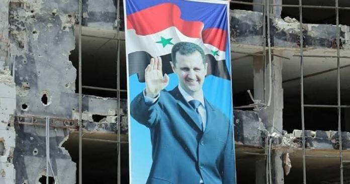 بشار الأسد يقود سوريا إلى تصنيف عالمي جديد