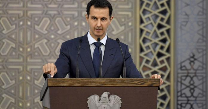 بعد 8 أعوام من الحرب.. ماذا قال بشار الأسد لجيشه في الذكرى الـ74 لتأسيسه؟