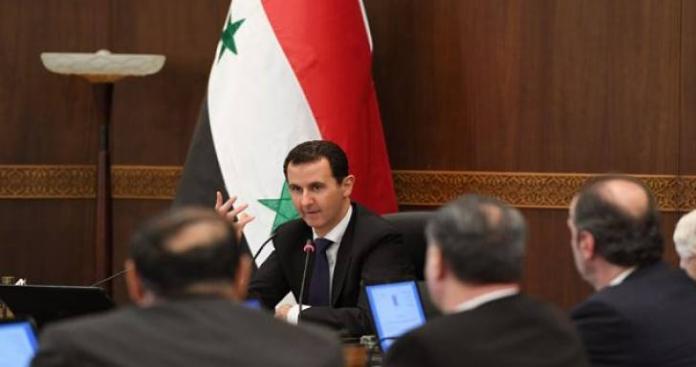 """وزير سابق بـ""""نظام الأسد"""": تعديل وزاري مرتقب.. واستحداث وزارة جديدة"""