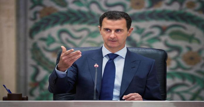 ضابط في المخابرات الفرنسية: بشار الأسد لم يكذب