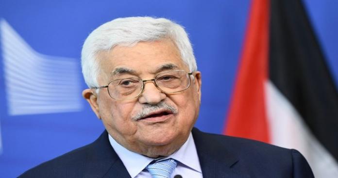 """تصريحات مفاجئة لـ""""عباس"""": لست متعجلًا لرفع العقوبات عن غزة ولن أسمح إلا بسلاح شرعي واحد"""