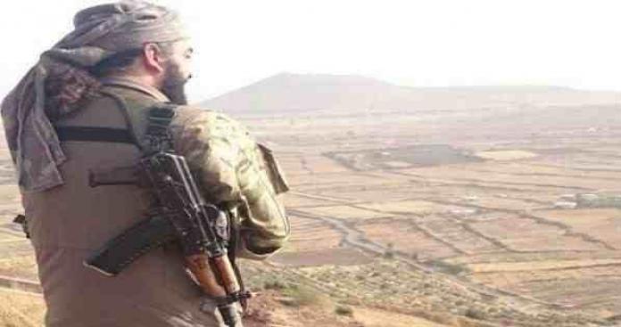 القحطاني يحذر النصرة وجبهة ثوار سوريا من خطورة نتائج اقتتالهم