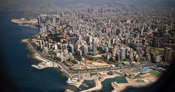 """تويتر ..الهاشتاغ المُتصدر""""تل أبيب تحب بيروت"""" يثير صدمة وغضب اللبنانيين"""