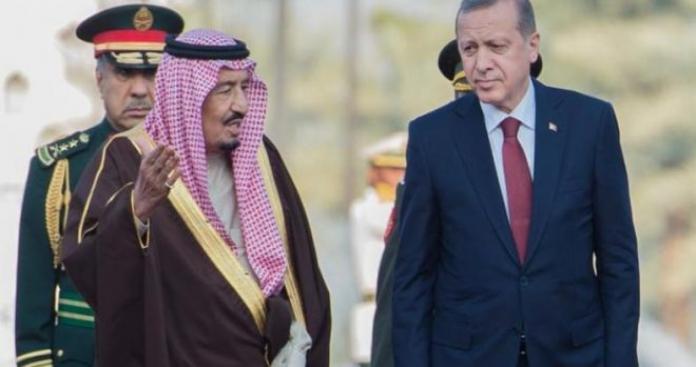 أزمة جديدة تلوح في الأفق بين السعودية وتركيا بعد قضية خاشقجي
