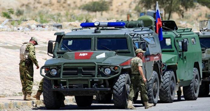 روسيا توجه صفعة جديدة لإيران في حلب