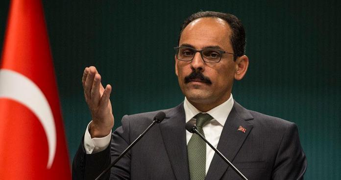 الرئاسة التركية تحسم الجدل بشأن التواصل مع نظام الأسد