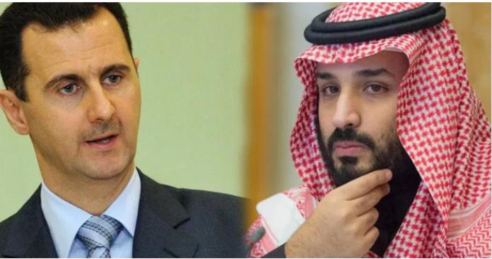 السعودية توجه طلبًا عاجلًا إلى نظام الأسد