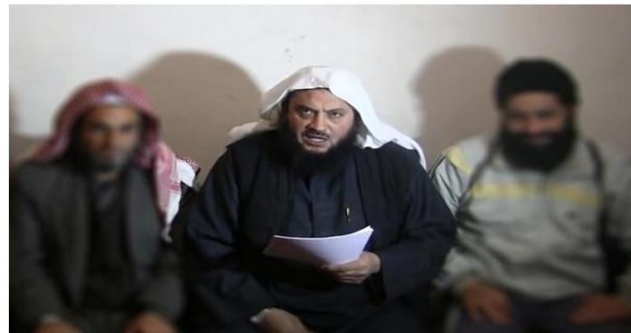 """تنظيم """"الدولة"""" يغتال قاضياً في جبهة النصرة بإدلب"""