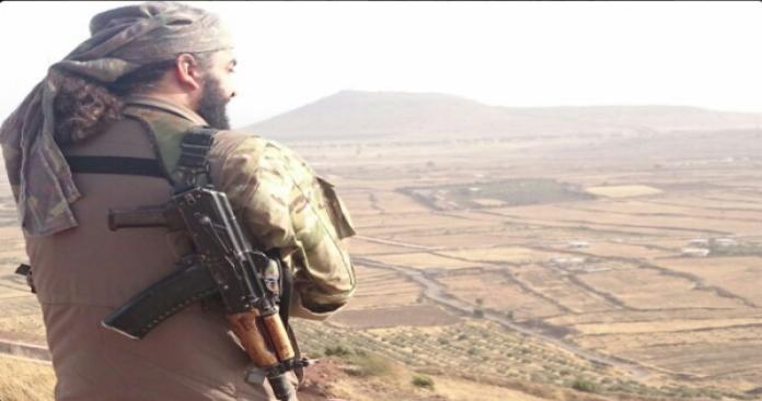 """""""القحطاني"""" يكشف حقيقة عودة جبهة النصرة لأحضان تنظيم """"الدولة"""""""