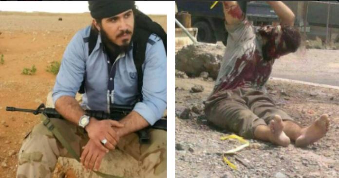 """القحطاني يتوعد بالثأر لـ""""أبو جعفر العراقي"""".. ويؤكد اقتراب نهاية """"الدولة"""""""