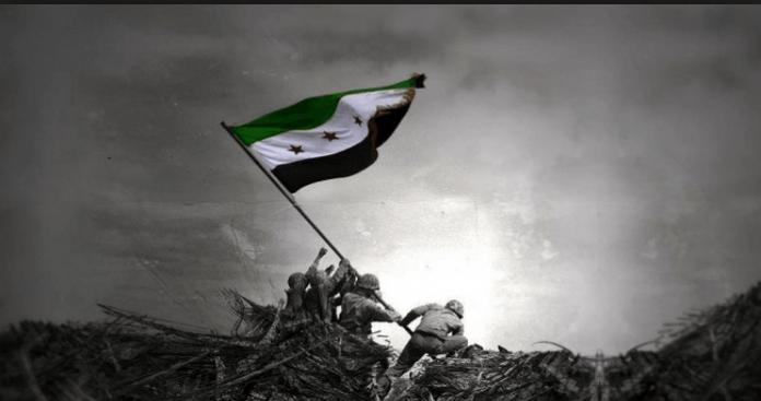 الحركات الاحتجاجية والبعبع السوري