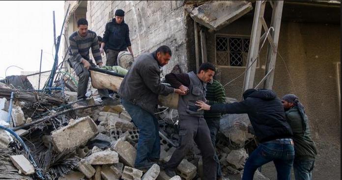 الأمم المتحدة: الوضع في سوريا هو الأسوأ منذ اندلاع الصراع