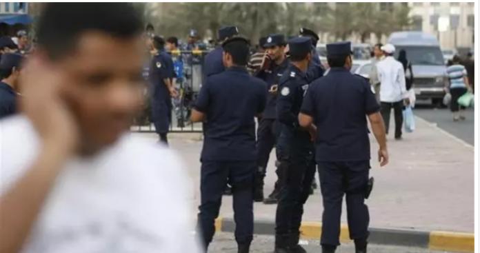 رد فعل غير متوقع لمتحرش في الكويت تجاه فتاة رفضت التجاوب معه