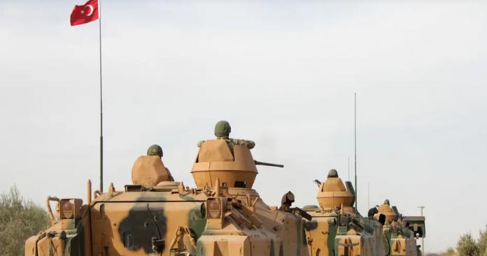 نذر مواجهة عسكرية بين روسيا وتركيا في ليبيا